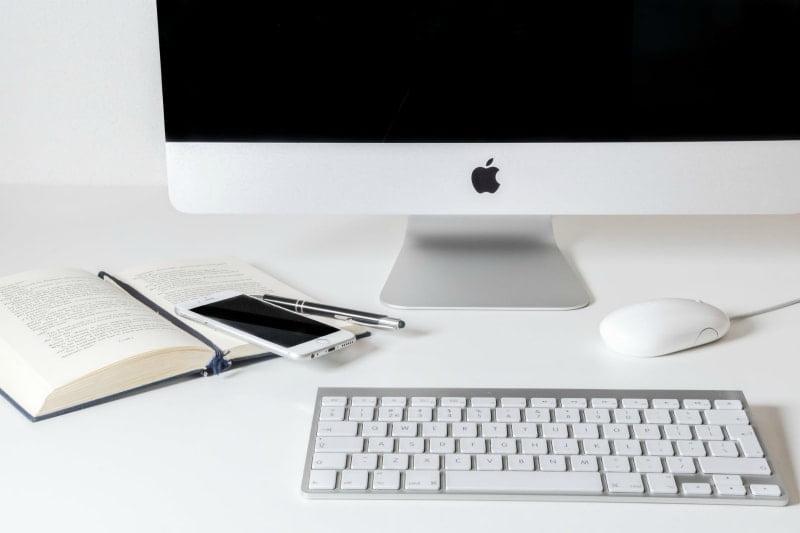 Home Office Tech Supplies