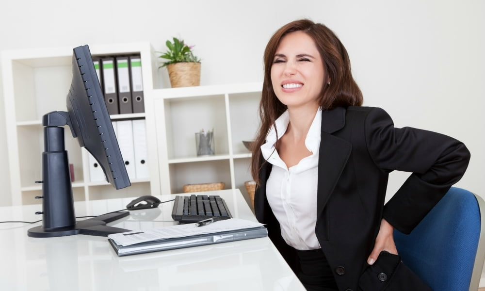 benefits of a stand up desk