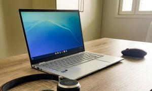 Best Chromebook For Home Office