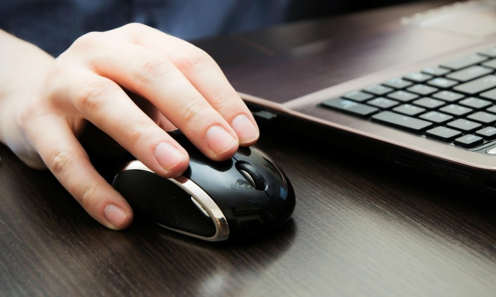 Best Wireless Mouse For Home Office