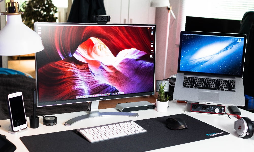Best Computer Monitor For Working From Home