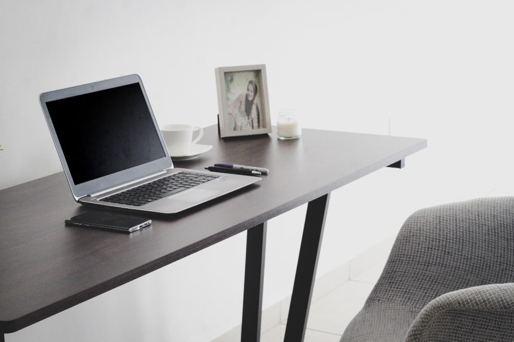 best way to set up home office