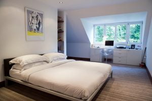 How To Set Up Your Home Office In Your Bedroom