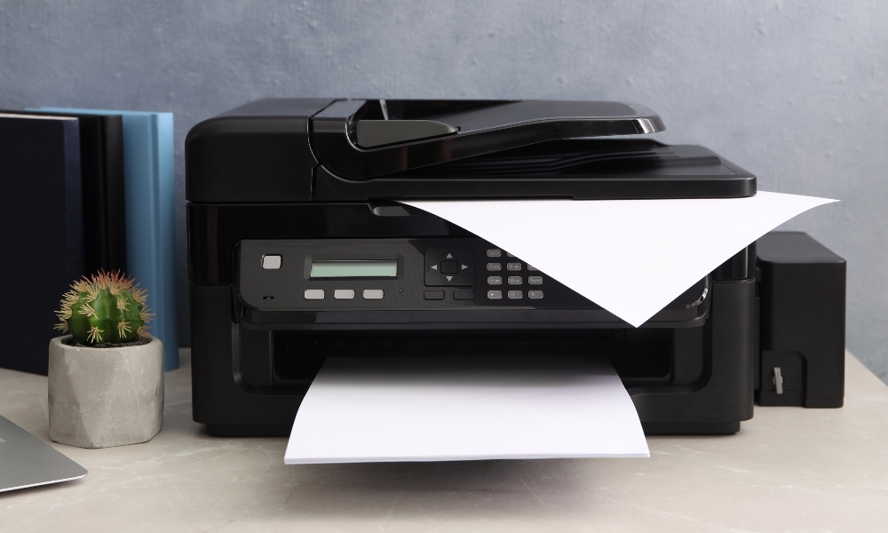 best printer for home office